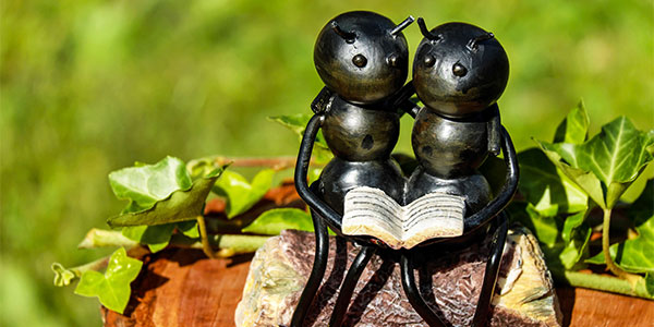 leiningen versus the ants essay Leiningen versus the ants free essays, term papers and book reports thousands of papers to select from all free.
